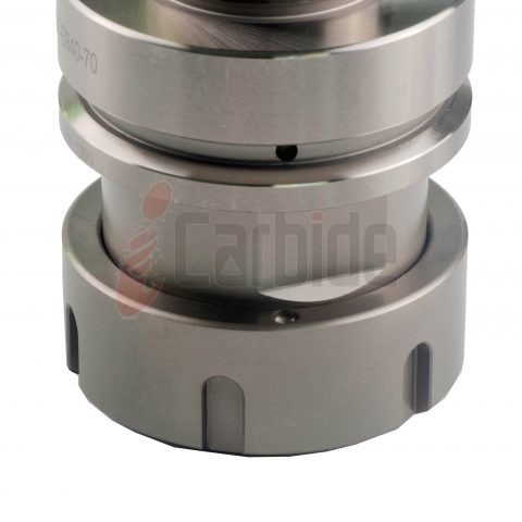 HSK63F ER40 wood tool holder icarbde 2